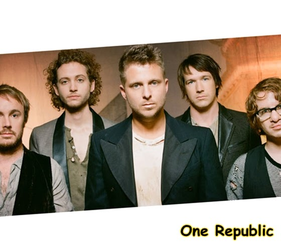 Chord Gitar One Republic - Counting Star ~ Song Lyrics