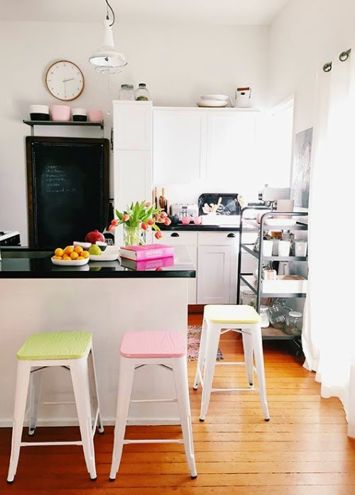 dream home details - kitchen