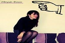 LAST ARTICLES click on pics:... Boyish Blazer