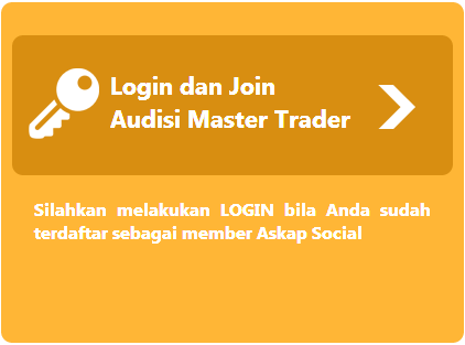 Tata cara Join Best of The Best Trade Master Askap Social Trade