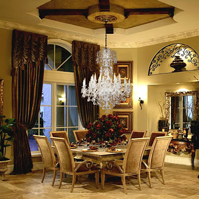 Large Dining Room Lamp