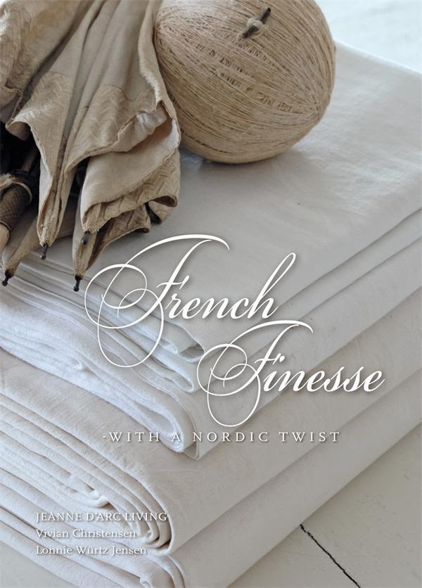 French Finesse in stock: