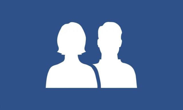 Facebook redesenha ícone e põe mulheres em primeiro plano