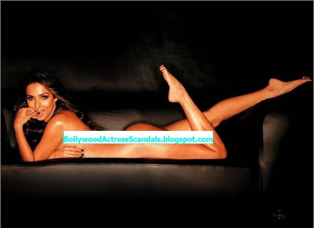 XXX Malaika Arora Khan Nude Big
