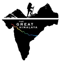 The Great Himalaya