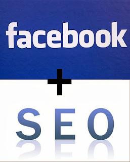 el seo para facebook