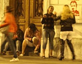 Prostitucion en lima peru gay pov