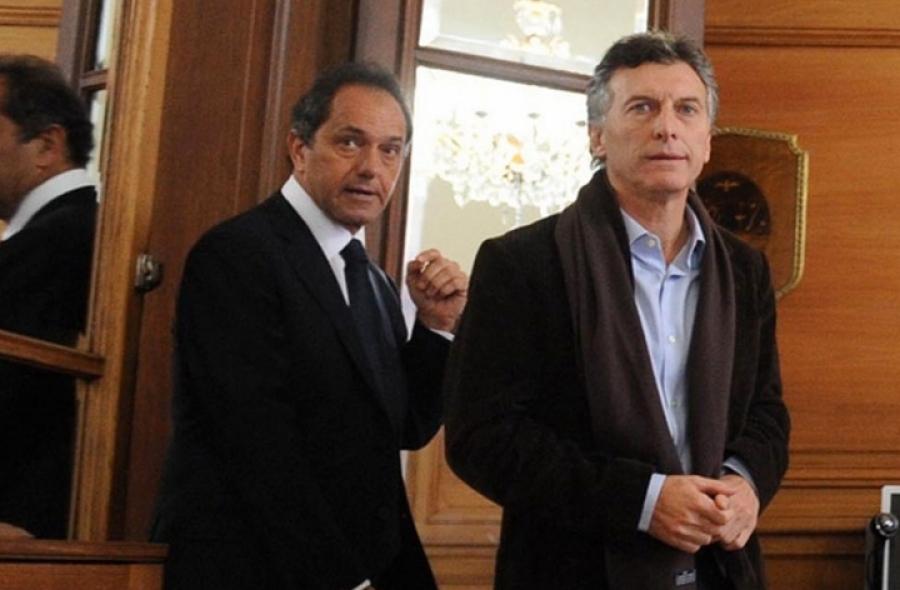 Elecciones presidenciales Argentina 2015