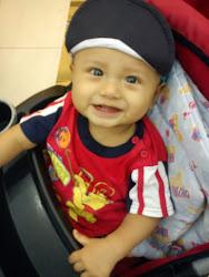 Irfan @ 9 Months