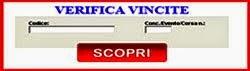 VERIFICA VINCITE