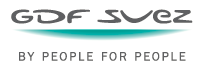 GDF Suez - Candidates