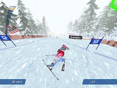 Ski Racing 2006 Pc