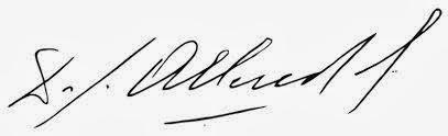 Su Firma coincidió siempre con su palabra y acción