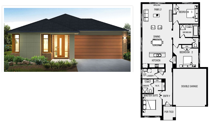 planos casas modernas dise os y planos de casas