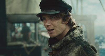 Cillian Murphy in In The Heart of the Sea