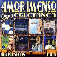 Baixar CD Coletanea Amor Imenso Download
