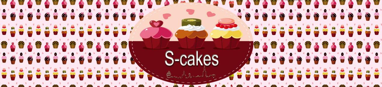 S-CAKES