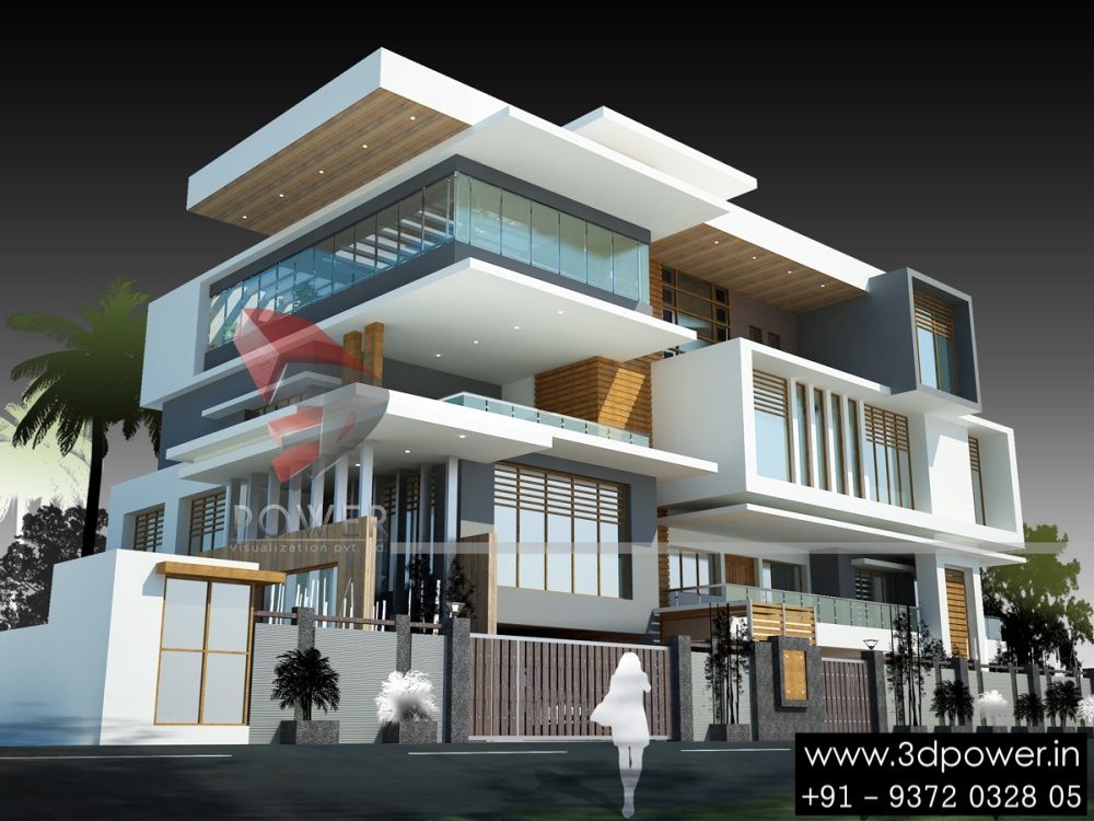 Ultra Modern Home Designs Home Designs Latest Trends In