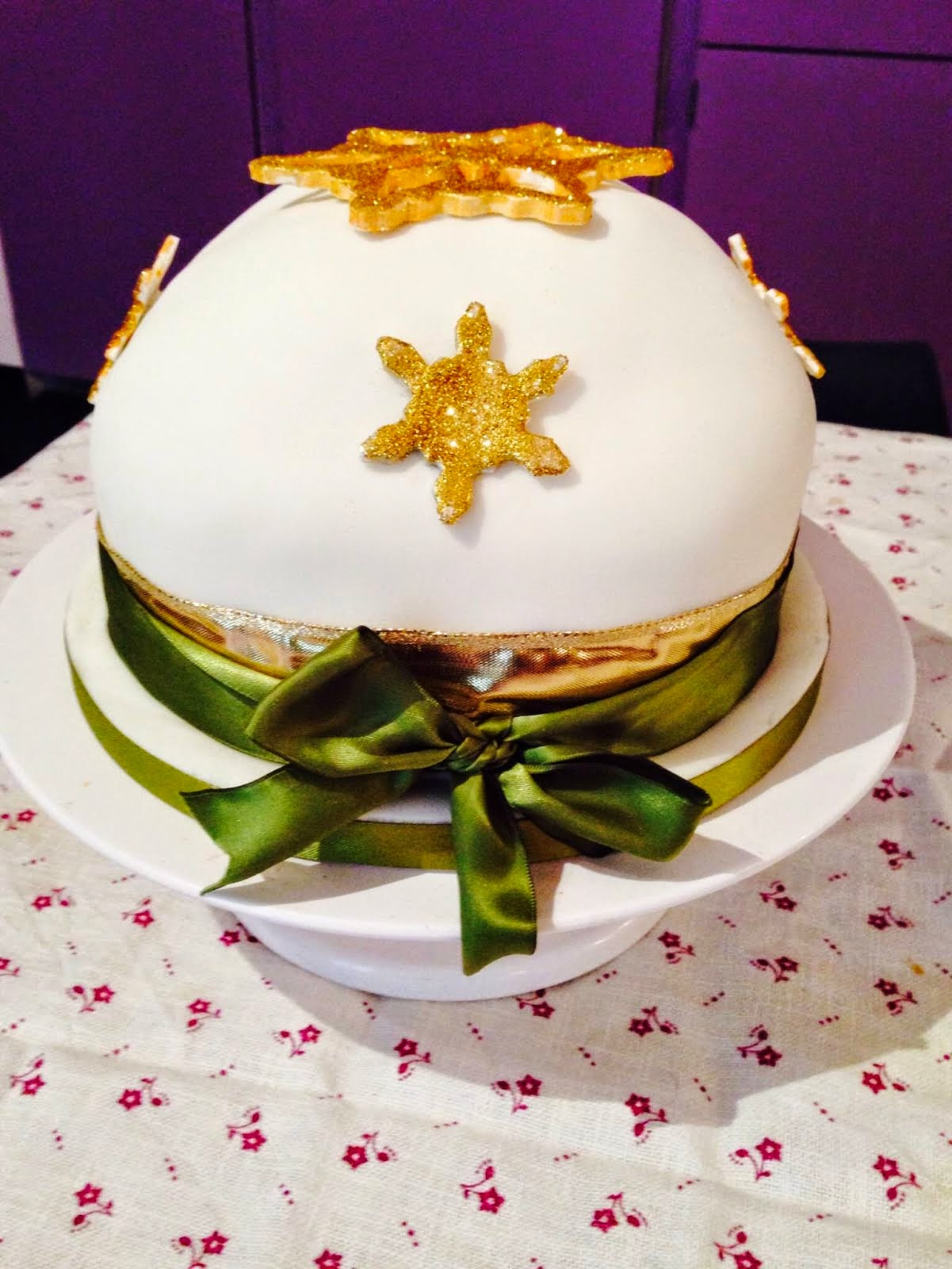 PANETTONE GOLD