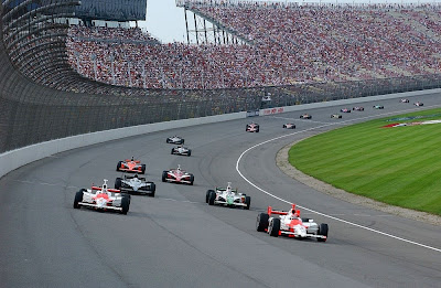 Indy 500 on NBC