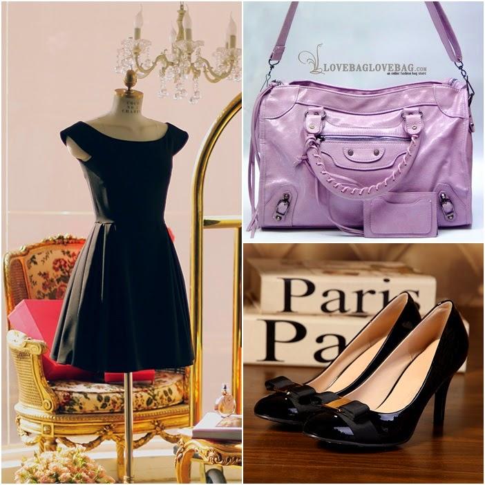 LoveBagLoveBag: Malaysia Online Fashion Bags BlogShop