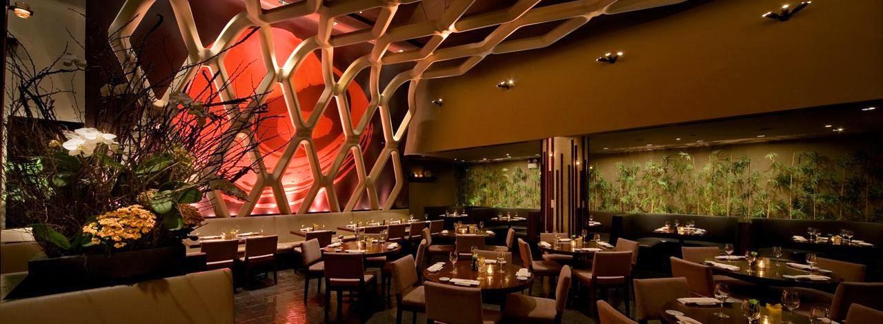 Burcarioca koi now open in abu dhabi for Koi restaurant los angeles