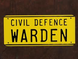 Civil Defence of Malaysia ( CDEF )