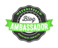 Runnerbox Ambassador
