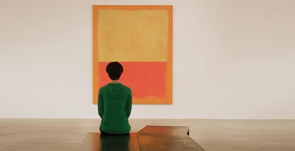 Rothko No. 12