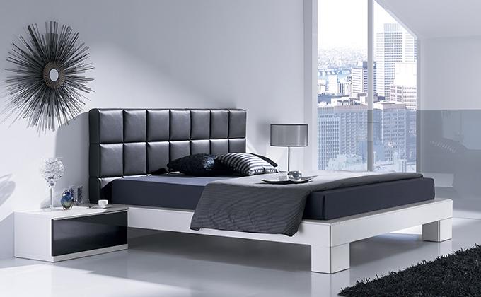 Muebles la liberal ideas de cabeceros de cama - Ideas para cabezales de cama ...