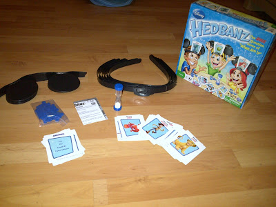 how to play hedbanz game for adults