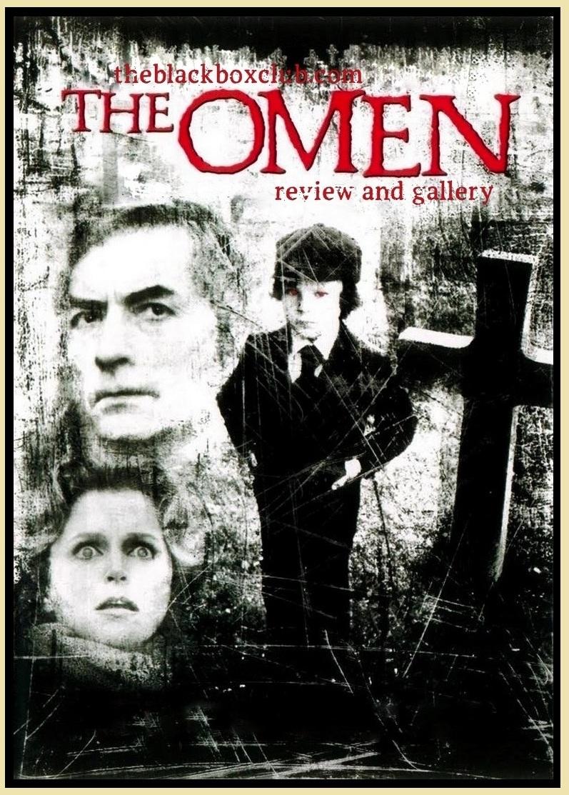 The Black Box Club: THE OMEN 1976 : BLACKBOXCLUB REVIEWS ...