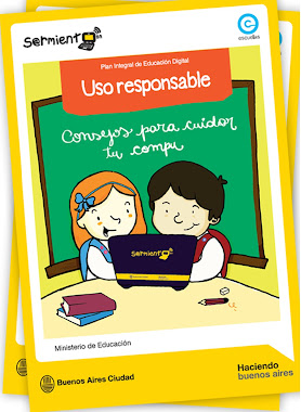 Folleto de uso responsable