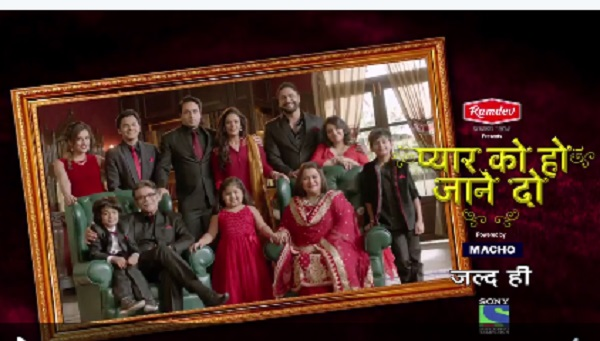 Pyaar Ko Ho Jaane Do Sony Tv serial wiki, Full Star-Cast and crew, Promos, story, Timings, TRP Rating, actress Character Name, Photo, wallpaper