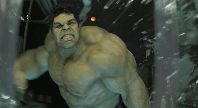 Avengers Hulk Smash! (courtesy Marvel) - darthmaz314