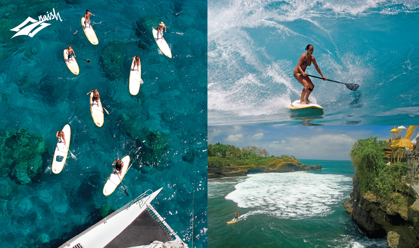 sup surfing wallpaper - photo #19
