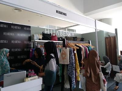 Absolute Bazaar Semarang
