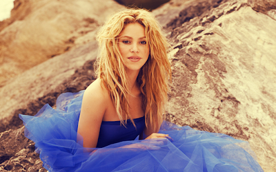Shakira - Truth or Dare