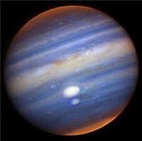 Jupiter's transit