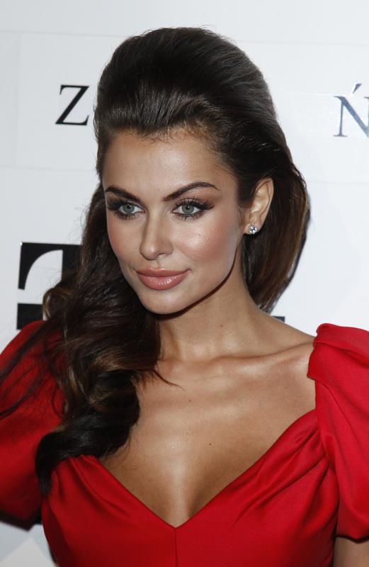 Larissa Playboy Riquelme Natalia Siwiec