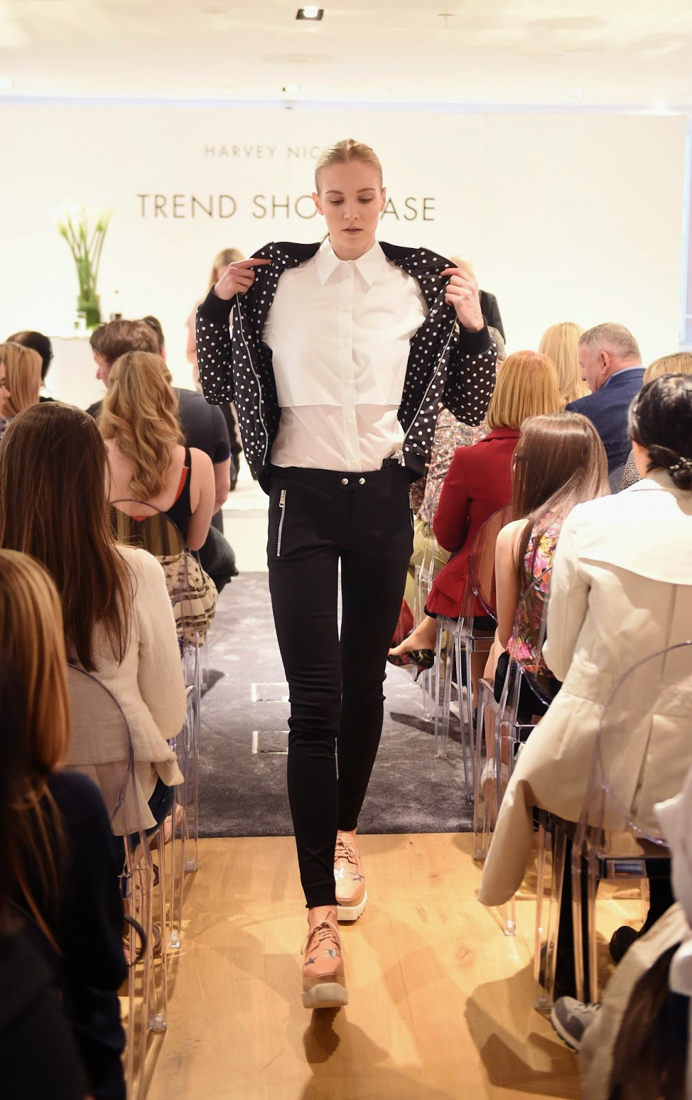 Harvey Nichols Trends Showcase