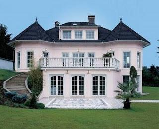 Art shok case prefabbricate in legno for Villa prefabbricata prezzi