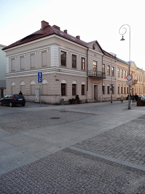 Hipoteka przy ulicy Sienkiewicza 5