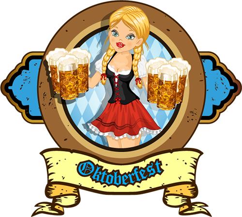 Vectores - del mundo de la cerveza 2c2