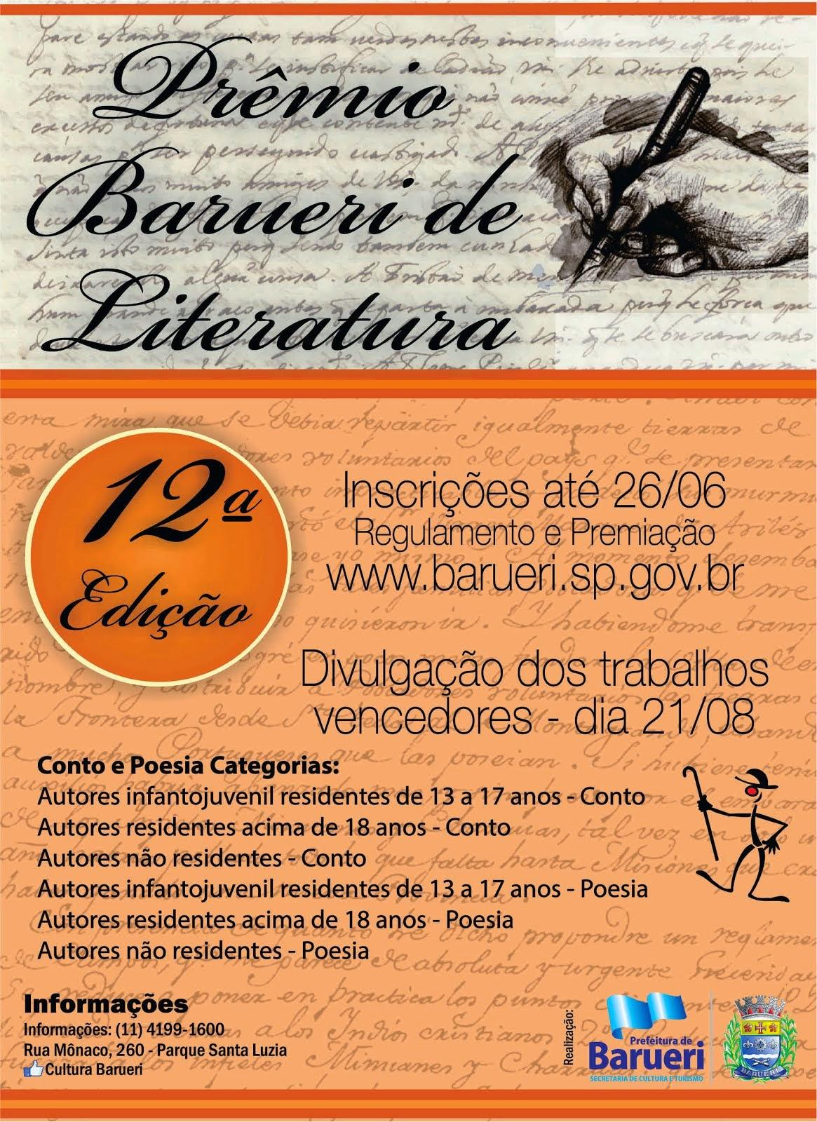 Participe - Concurso