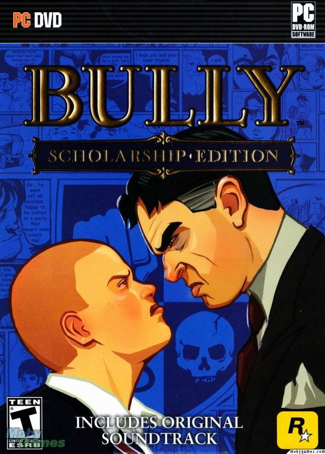 Bully Scholarship Edition - PC FULL [FREE DOWNLOAD]