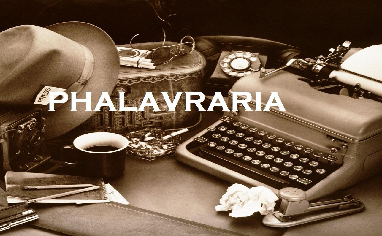 PHALAVRARIA
