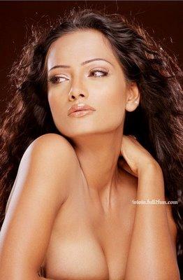 Bollywood Actress Amisha Patel Nude