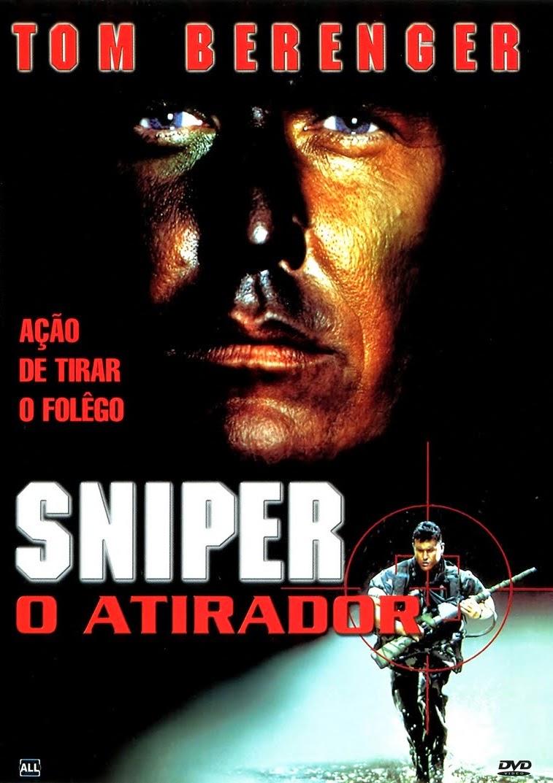 O Atirador – Dublado (1993)