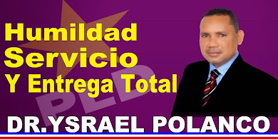 DR POLANCO EL AVANCE INTEGRAL DEL MUNICIPIO